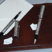Writing Set peltro